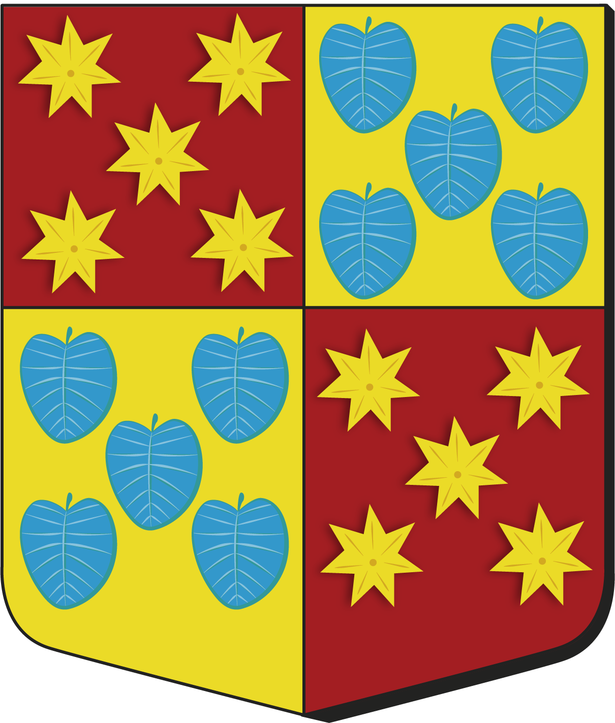 Blason-St-Just-Sauvage